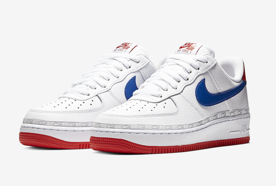 nike air force 1 colors